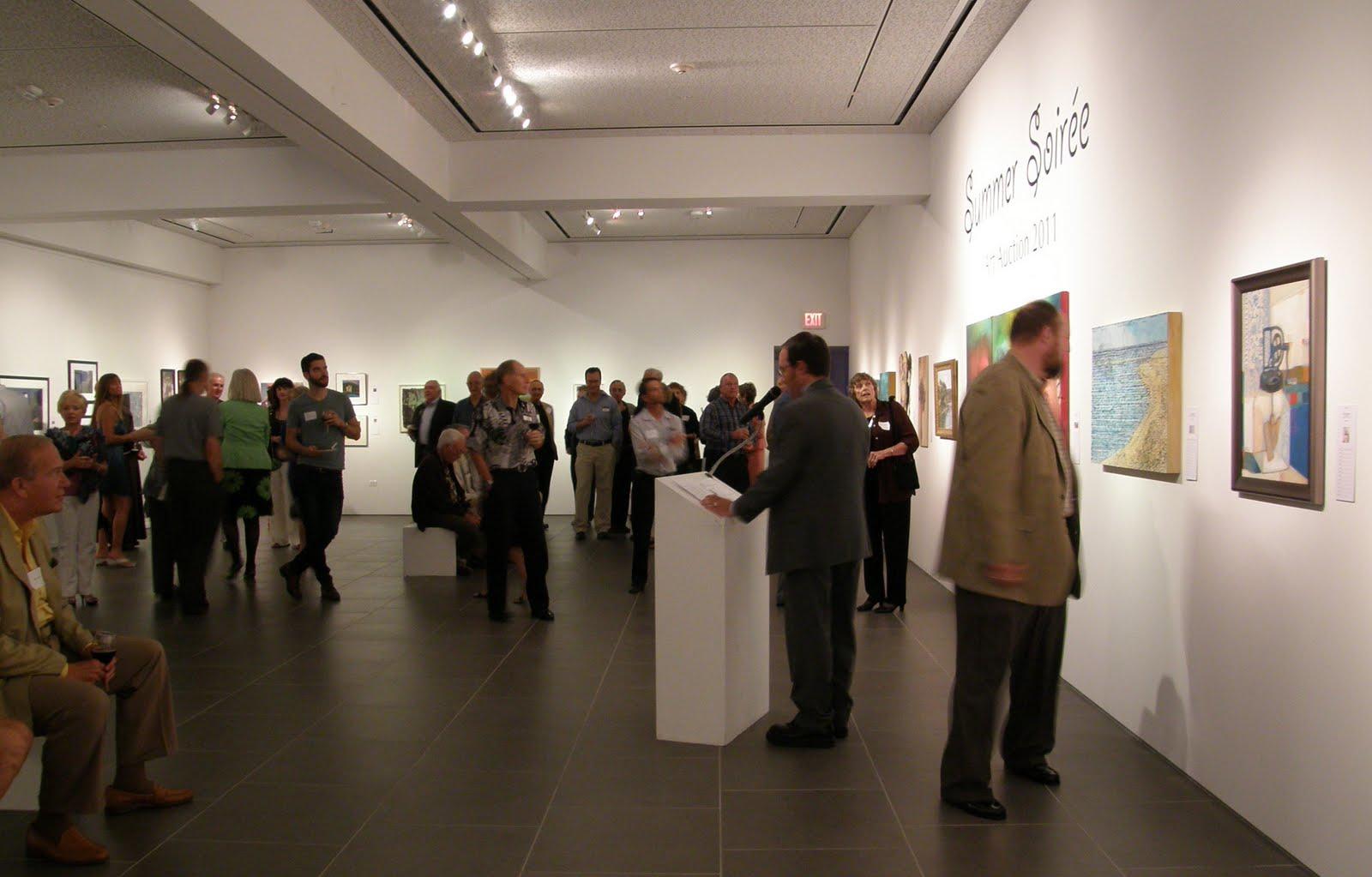 oceanside museum of art auction