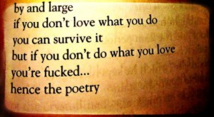 poetry quote