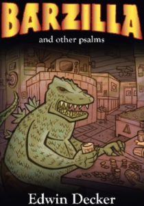 Barzilla by Edwin Decker