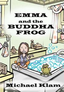 Emma and the Buddha Frog