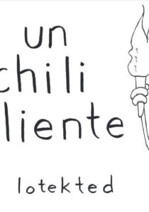 Un Chili Caliente by lotekted
